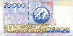 20000 Pesos COLOMBIE  2006 P.454l NEUF