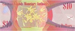 10 Dollars ÎLES CAIMANS  2010 P.40a NEUF