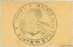 50 Centimes FRANCE régionalisme et divers  1915 JP.02-2650 TTB