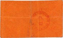 2 Francs FRANCE régionalisme et divers  1915 JP.02-0912 TTB