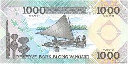 1000 Vatu VANUATU  1993 P.06 NEUF