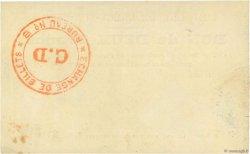 2 Francs FRANCE régionalisme et divers  1915 JP.02-0534 TTB