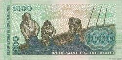 1000 Soles de Oro PÉROU  1976 P.116 NEUF