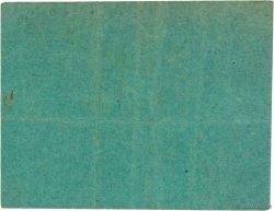 2 Francs FRANCE régionalisme et divers TERGNIER 1915 JP.02-2725 TTB