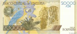 20000 Bolivares VENEZUELA  2006 P.086c NEUF
