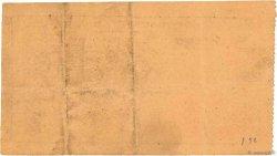 50 Centimes FRANCE régionalisme et divers  1915 JP.02-0755 TTB