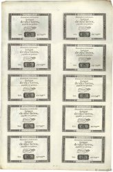 10 Livres FRANCE  1792 Ass.36c SUP
