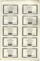 10 Livres FRANCE  1792 Ass.36i SUP