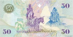 50 Maloti LESOTHO  1994 P.17a pr.NEUF