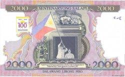 2000 Piso PHILIPPINES  1998 P.189 pr.NEUF