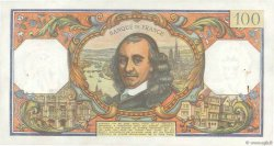 100 Francs CORNEILLE FRANCE  1964 F.65.01 pr.SPL