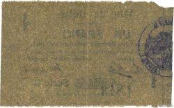 1 Franc FRANCE régionalisme et divers GUISE 1915 JP.02-1102 TTB+