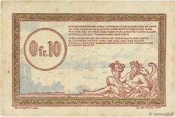 10 Centimes FRANCE régionalisme et divers  1923 JP.135.02 TTB