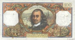100 Francs CORNEILLE FRANCE  1971 F.65.37 SUP+