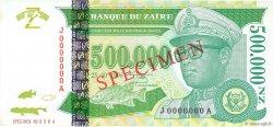 500000 Nouveaux Zaïres ZAÏRE  1996 P.78s NEUF