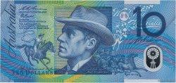 10 Dollars AUSTRALIE  1993 P.52a NEUF