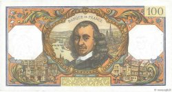 100 Francs CORNEILLE FRANCE  1969 F.65.26 SUP+
