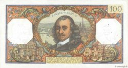 100 Francs CORNEILLE FRANCE  1971 F.65.37 pr.SUP