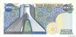 200 Rials IRAN  1974 P.103d pr.NEUF