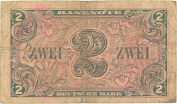 2 Mark ALLEMAGNE  1948 P.003a B