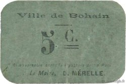 5 Centimes FRANCE régionalisme et divers  1916 JP.02-2520a TTB
