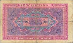 5 Deutsche Mark ALLEMAGNE FÉDÉRALE  1948 P.04a TB