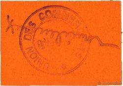 10 Centimes ORLEANSVILLE ALGÉRIE  1915 JPCV.04 NEUF