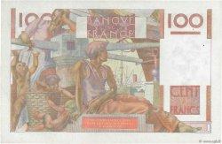100 Francs JEUNE PAYSAN FRANCE  1951 F.28.29 SUP+