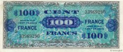 100 Francs FRANCE FRANCE  1945 VF.25.05 SUP