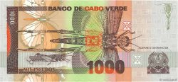 1000 Escudos CAP VERT  1989 P.60a NEUF