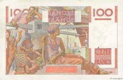 100 Francs JEUNE PAYSAN FRANCE  1946 F.28.11 SUP à SPL