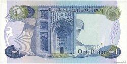 1 Dinar IRAK  1973 P.063a SUP