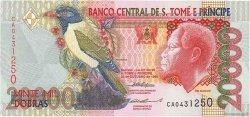 20000 Dobras SAINT THOMAS et PRINCE  1996 P.067a NEUF
