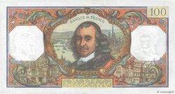 100 Francs CORNEILLE FRANCE  1975 F.65.50 SUP+