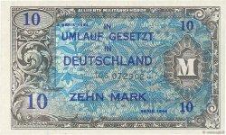 10 Mark ALLEMAGNE  1945 P.194b NEUF