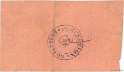 2 Francs FRANCE régionalisme et divers VENDEUIL 1914 JP.02-2364 TTB