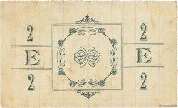 2 Francs FRANCE régionalisme et divers ETREUX 1915 JP.02-0768 TTB