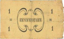 1 Franc FRANCE régionalisme et divers  1915 JP.02-2376 TB