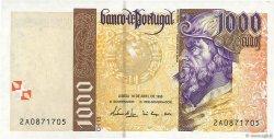 1000 Escudos PORTUGAL  1996 P.188a pr.NEUF
