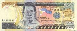500 Pesos PHILIPPINES  2005 P.196b NEUF