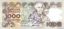 1000 Escudos PORTUGAL  1993 P.181j SUP+