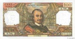 100 Francs CORNEILLE FRANCE  1974 F.65.45 pr.SPL
