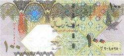100 Riyals QATAR  2003 P.24 NEUF