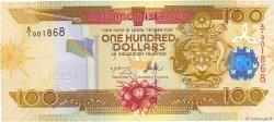 100 Dollars ÎLES SALOMON  2006 P.30 NEUF