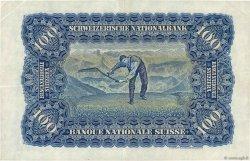 100 Francs SUISSE  1946 P.35t pr.SUP