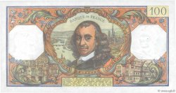 100 Francs CORNEILLE FRANCE  1977 F.65.59 pr.SPL