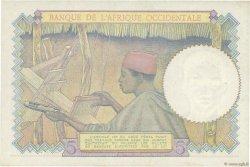 5 Francs type 1934 AFRIQUE OCCIDENTALE FRANÇAISE (1895-1958)  1942 P.25 SUP+