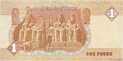 1 Pound ÉGYPTE  1985 P.050a pr.NEUF