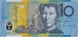 10 Dollars AUSTRALIE  2003 P.58b NEUF