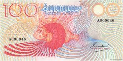 100 Rupees SEYCHELLES  1979 P.26a NEUF